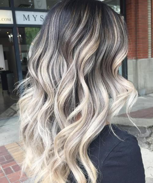 Покраска волос 2019 (12)
