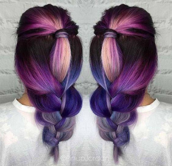 Покраска волос 2019 (49)