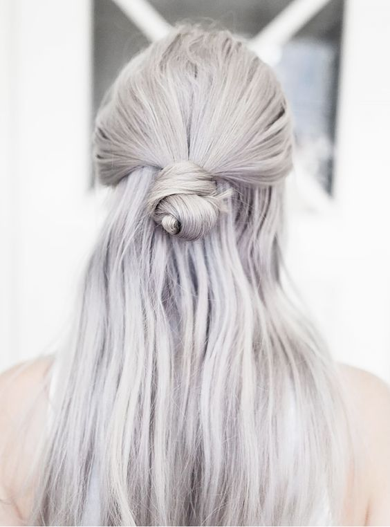 Причёски на длинные волосы 2019 (11)