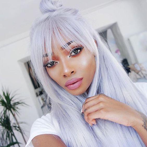 Модный блонд 2019 (5)