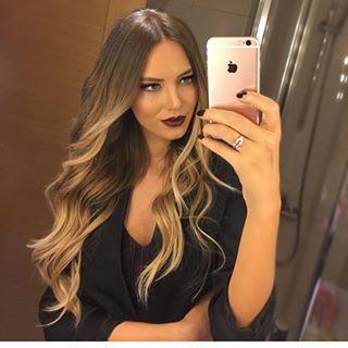 Причёски на длинные волосы 2019 (7)