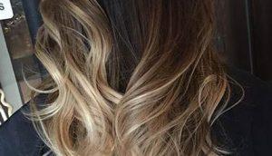 Прически на Новый год 2019 на длинные волосы (1)
