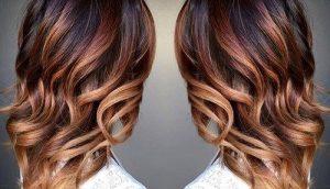 Причёски 2019 тренды (3)