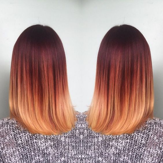 Колорирование волос 2019 (36)