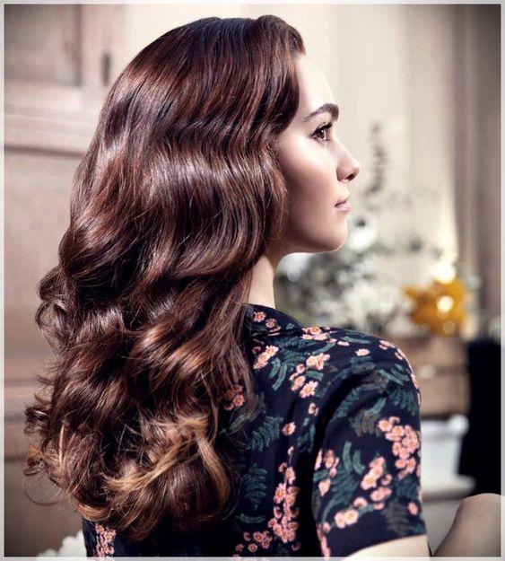 Стрижки на кудрявые волосы 2019 (45)