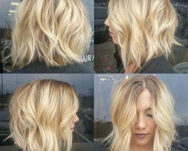 Причёски на выпускной 2019 для коротких волос (4)