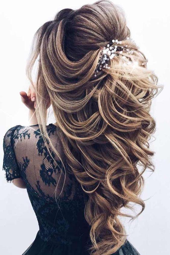 Оттенки волос 2019 (50)