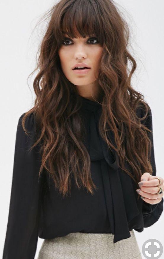 Оттенки волос 2019 (30)