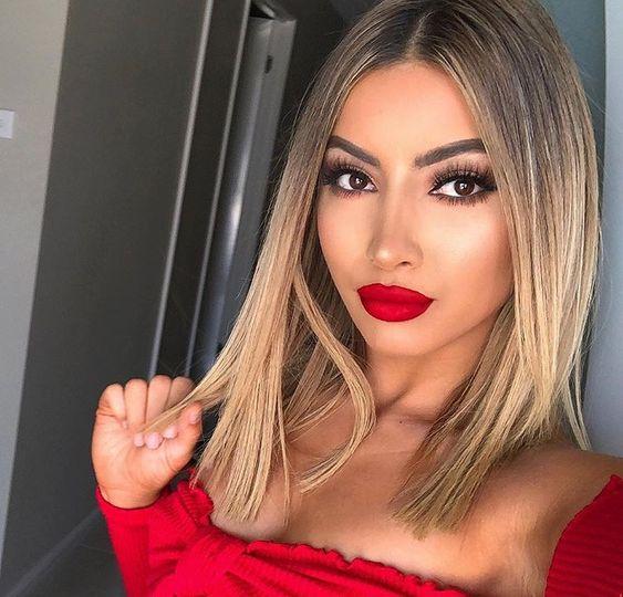Оттенки волос 2019 (18)