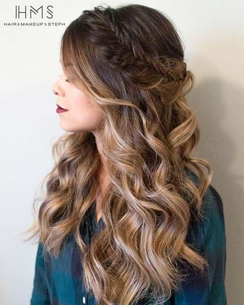 Оттенки волос 2019 (26)