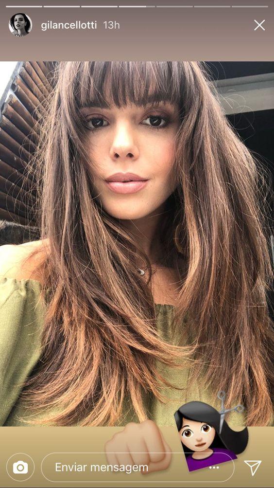 Оттенки волос 2019 (28)