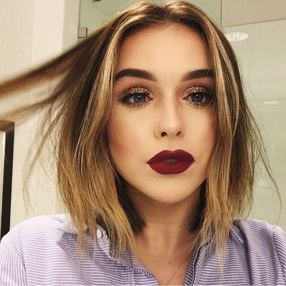 Оттенки волос 2019 (15)