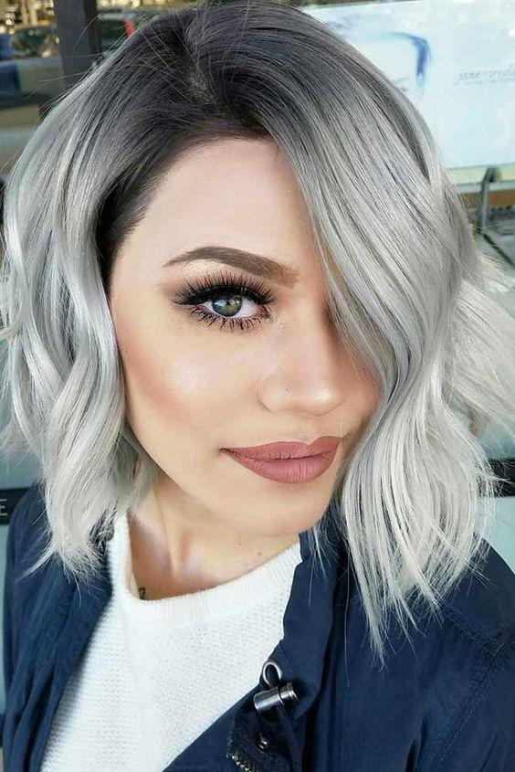 Оттенки волос 2019 (35)