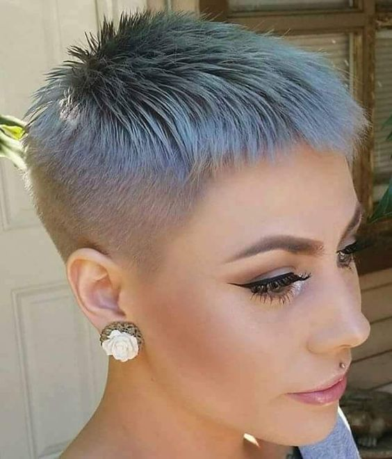 Оттенки волос 2019 (20)