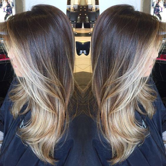 Окрашивание волос 2020 (35)