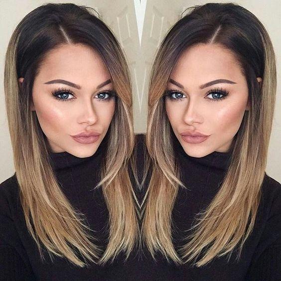 Окрашивание волос 2020 (33)