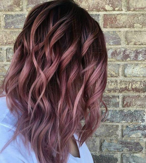 Окрашивание волос 2020 (83)