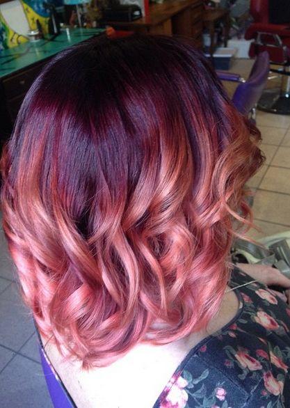 Окрашивание волос 2020 (80)