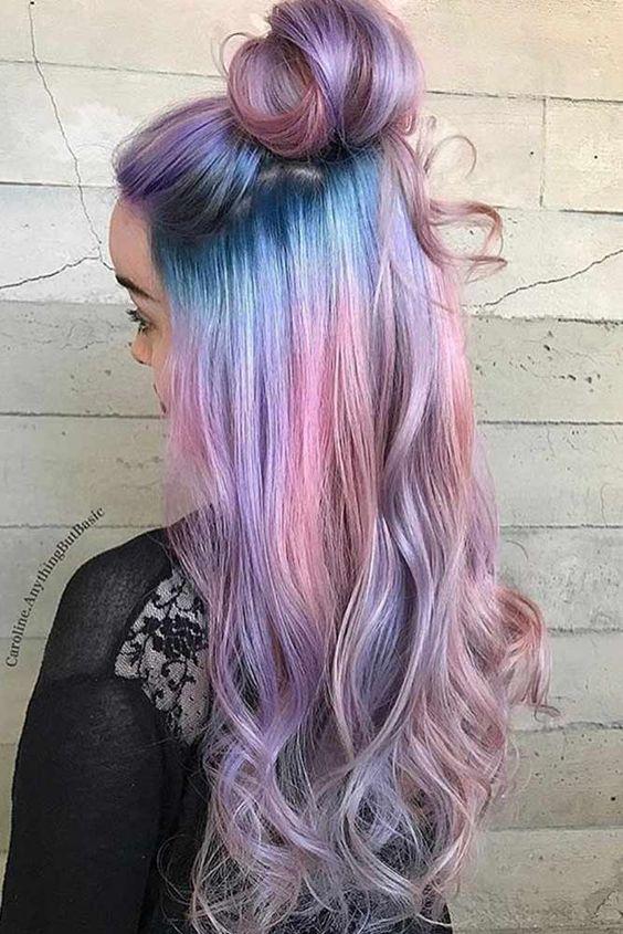 Окрашивание волос 2020 (72)