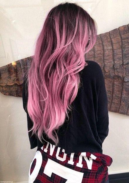 Окрашивание волос 2020 (63)