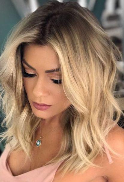 Окрашивание волос 2020 (11)