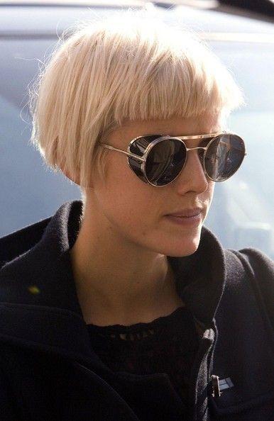Окрашивание коротких волос 2020 (48)