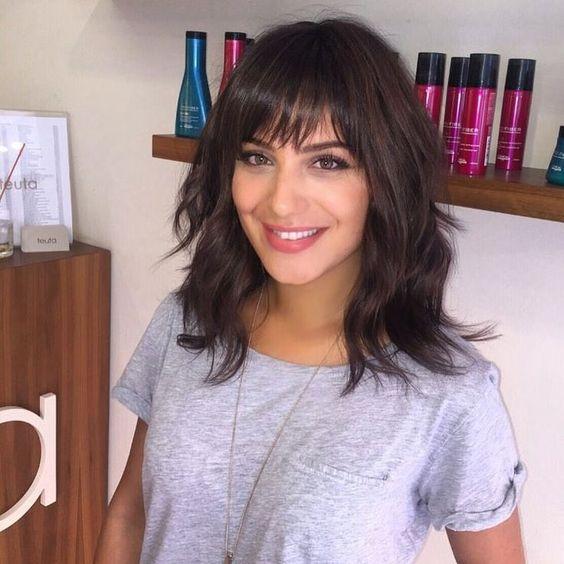 Окрашивание коротких волос 2020 (83)