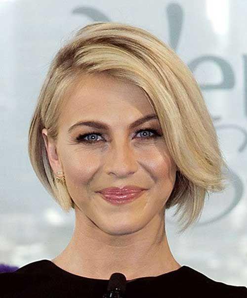 Окрашивание коротких волос 2020 (9)