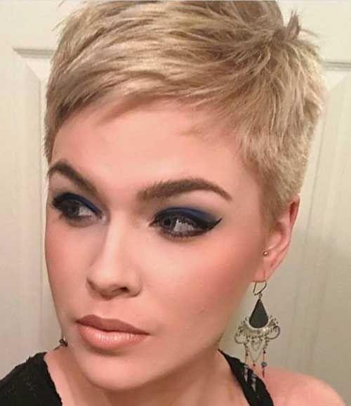 Окрашивание коротких волос 2020 (31)