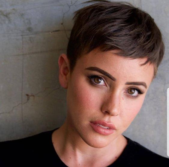 Окрашивание коротких волос 2020 (40)