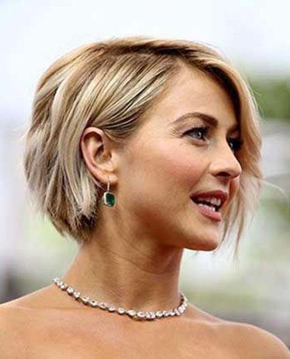 Окрашивание коротких волос 2020 (15)