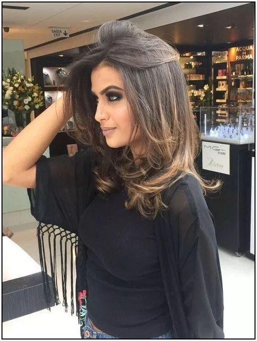 Окрашивание коротких волос 2020 (55)
