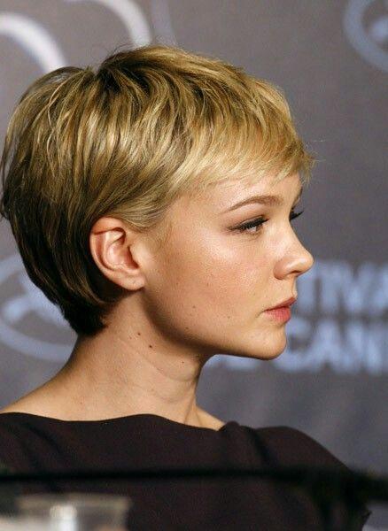 Окрашивание коротких волос 2020 (19)