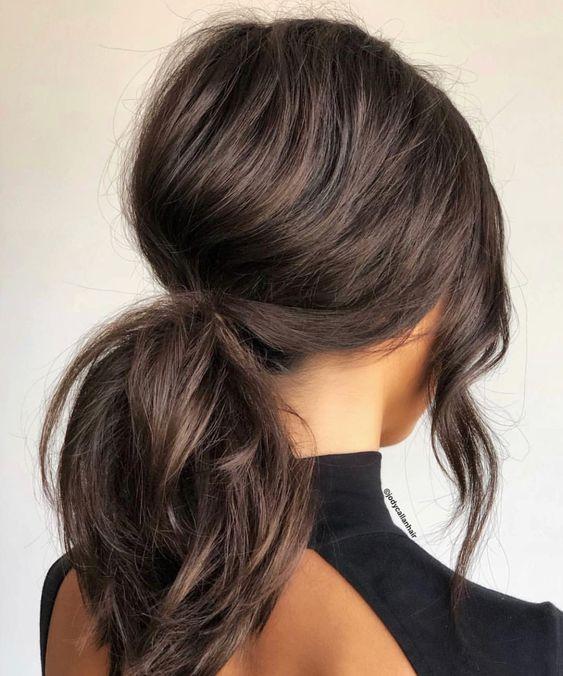 Причёски 2020 женские