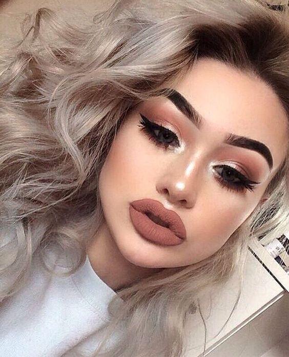 Стрижки 2020 женские на тонкие волосы (31)