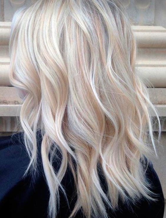 Кудрявые волосы 2020 (50)