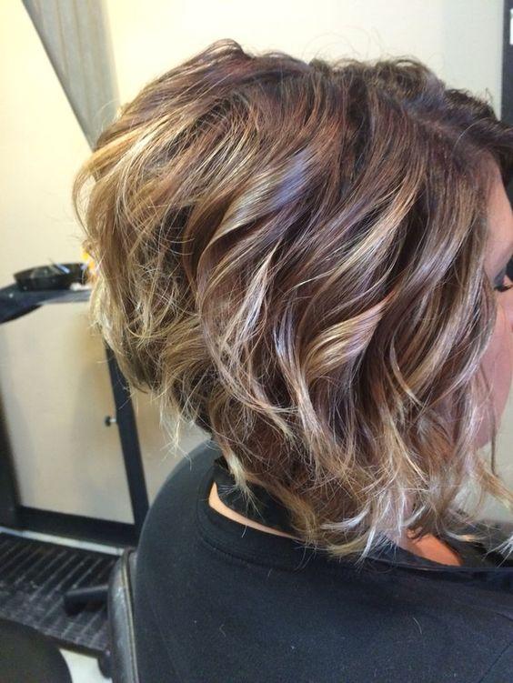 Кудрявые волосы 2020 (35)