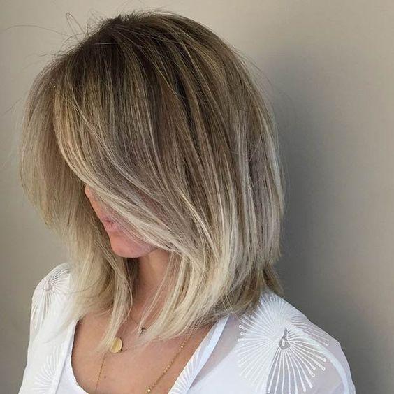 Самые модные причёски лето 2020 года (7)