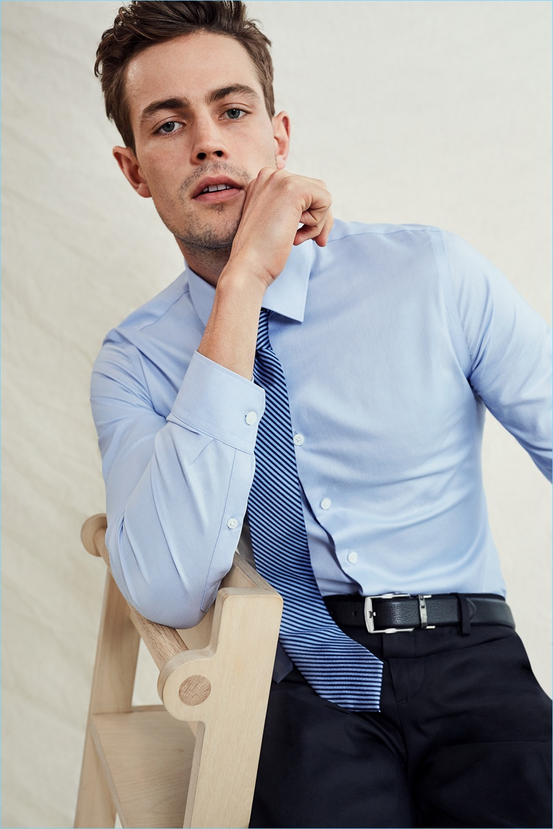 Короткие мужские стрижки 2020 (5)