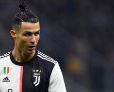 Причёска Роналду 2020 (12)