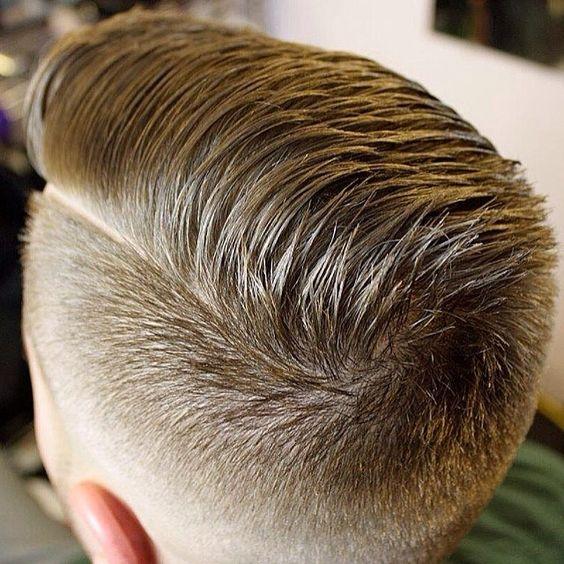 Модные причёски для мальчиков 2020. (11)