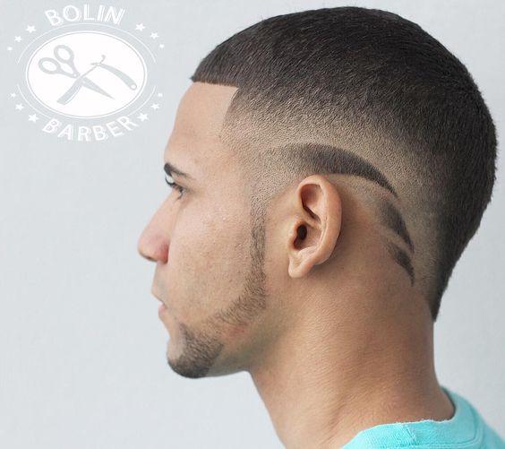 Модные причёски для мальчиков 2020. (14)