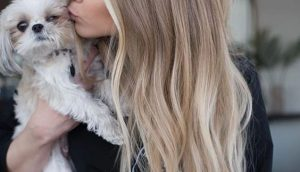 Окрашивание волос 2021 тренды (99)