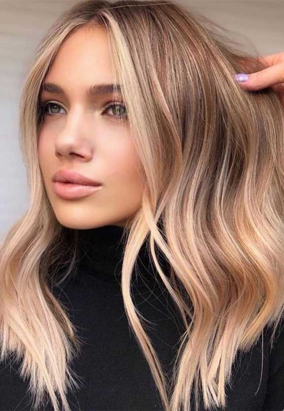 Волосы 2020 лето (85)