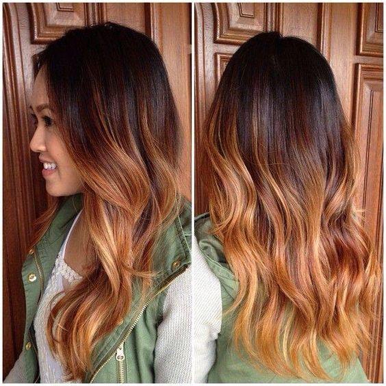 Волосы 2020 лето (62)