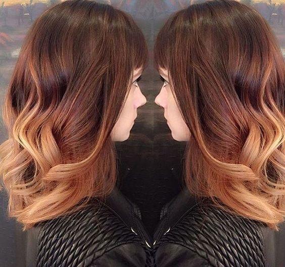Цвет волос лето 2020 (37)
