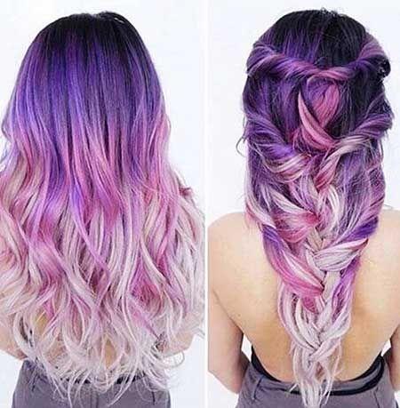 Цвет волос лето 2020 (18)