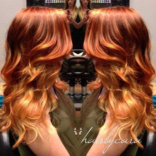 Цвет волос лето 2020 (10)