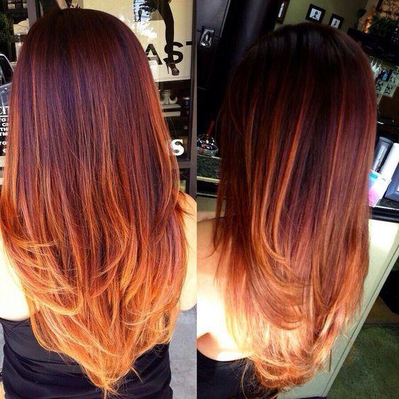 Волосы 2020 лето (69)