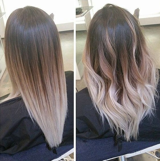 Цвет волос лето 2020 (14)